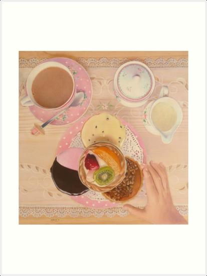 Temptation by Karen  Hull