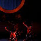 Ballet Philippines by vgursabia