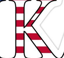 Pike America Sticker