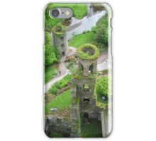 View from Blarney Castle iPhone Case/Skin