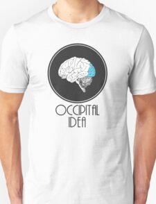 Occipital Idea Unisex T-Shirt