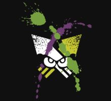 Splatoon - Turf Wars 2 Kids Clothes