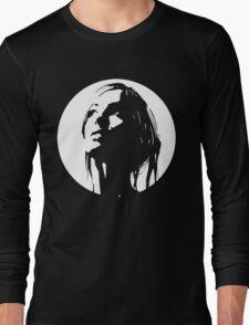 Mystery Girl Long Sleeve T-Shirt