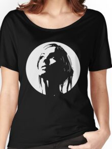 Mystery Girl Women's Relaxed Fit T-Shirt