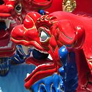 Dragon Boat Race - Washington D.C. by Matsumoto