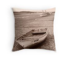 69B - Stranded Throw Pillow