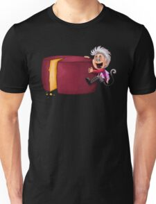 Tea Time Treats - Mally Unisex T-Shirt