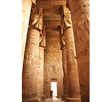 Ancient Egypt Photographic Print