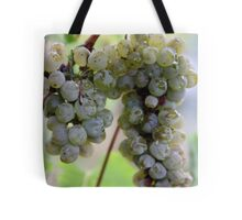 A Drop of White Tote Bag