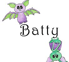 Batty by whimsystation