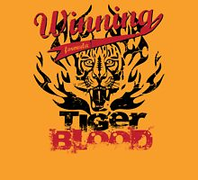 Winning Formula - Tiger Blood Unisex T-Shirt