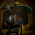 The Grunge Art of Camera Acuity  by ArtbyDigman