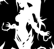"Zyra ""League of Legends"" Sticker"