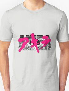 Akira Kaboom Unisex T-Shirt
