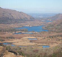 Ladys View, County Kerry, Eire by JaffaTorquay