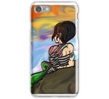 Toph: My Essential iPhone Case/Skin