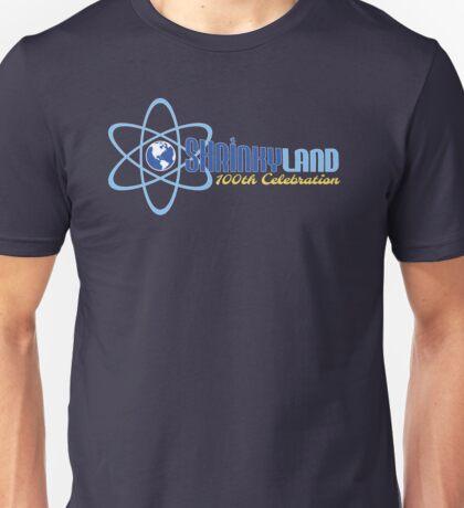 Shrinkyland Unisex T-Shirt