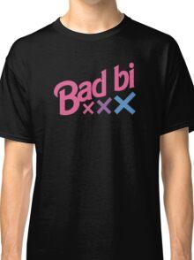 Bad Bi Classic T-Shirt