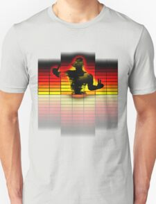 Graphic Equalizer T Shirt T-Shirt