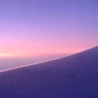sunrise on way to Goa by JaffaTorquay