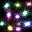 Fireworks by Zack Chroman