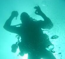 Scuba diving by JaffaTorquay
