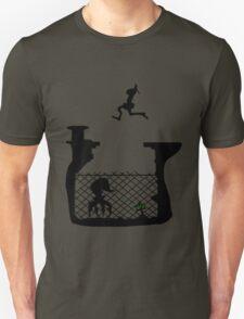 Abe's escape T-Shirt