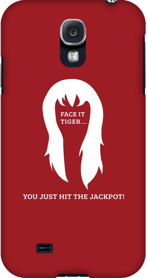 Mary Jane 'Jackpot' by Daniel Bevis