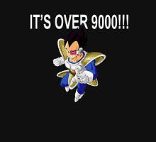 It's Over 9000! Unisex T-Shirt