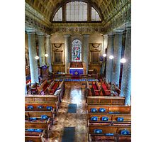 St. Lawrence Church, Mereworth Photographic Print