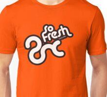SoFresh Design - Bloomy Unisex T-Shirt