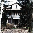 NO WAY OUT FROM HERE (ex Mombello's Asylum) by Alessia Ghisi Migliari