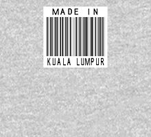 Made in Kuala Lumpur Unisex T-Shirt