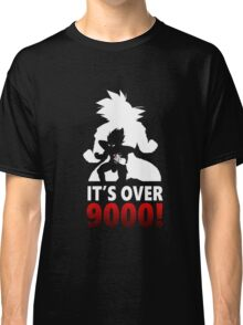 It's Over 9000! Classic T-Shirt