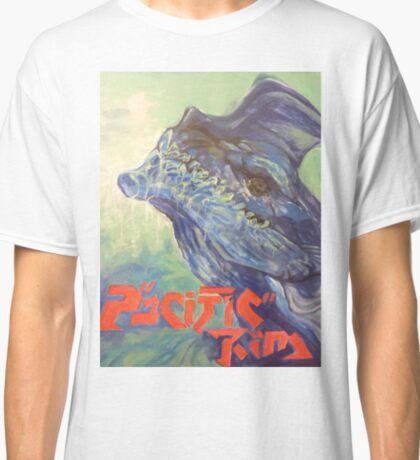 Otachi - Pacific Rim Poster Classic T-Shirt