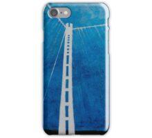 Bay Bridge I iPhone Case/Skin