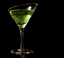 On-Tilt Tini by Taryn Leach