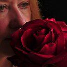 GODDESS OF THE ROSE by RoseMarie747