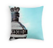 Chambord Throw Pillow