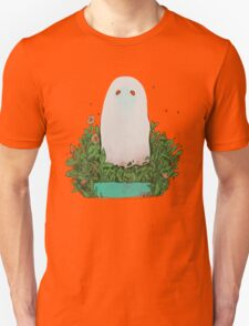 garden ghost Unisex T-Shirt
