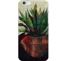 Fractal Botanical iPhone Case/Skin