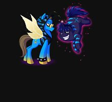 Mad T Ponies - Chesshur and Absolem Unisex T-Shirt