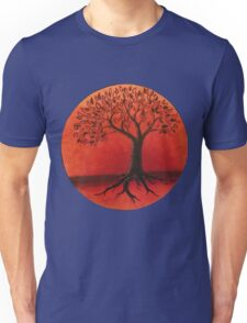 At Summer's End Unisex T-Shirt