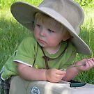First Fishing Trip #4 by Lady  Dezine