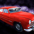 1950 Hudson  by Bryan D. Spellman