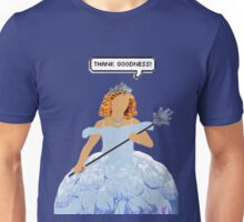 Galinda- Wicked Unisex T-Shirt