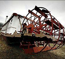 Dry Docked by John Tomasko