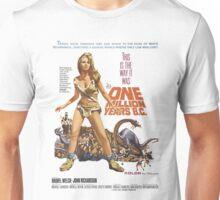 One Million Years B.C. Unisex T-Shirt