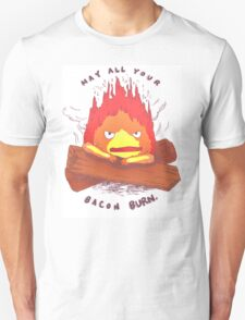 Curse of Calcifer Unisex T-Shirt