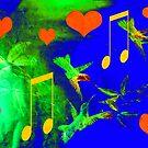 Lovely Melody. by Vitta